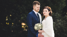 Ayscoughfee Hall Wedding Photography / Spalding / Christina & Alex
