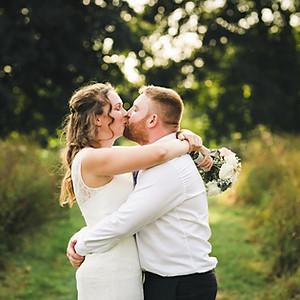 Boston West Wedding Photography | Emily & Joe