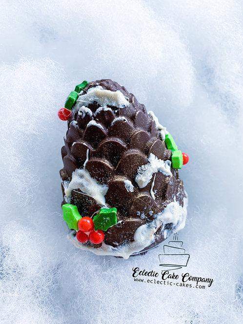 Hot Chocolate Bomb- Deluxe