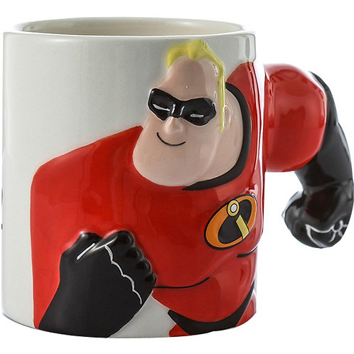 Mr. Incredible Mug