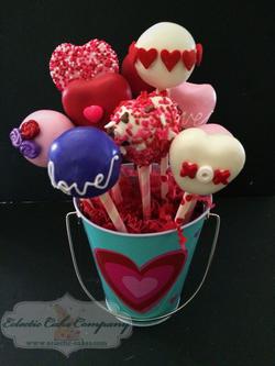 Basic & Heart Pops