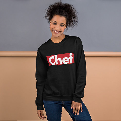 Supreme Chef Sweatshirt