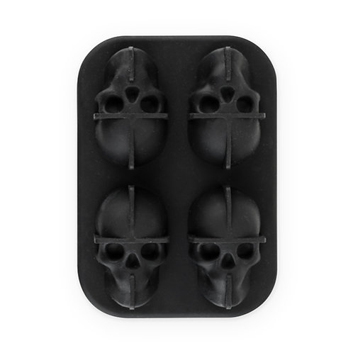 Skull Ice Mold by Foster & Rye™