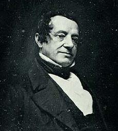 Washington Irving: Lawyer, Author, and Copyright Advocate
