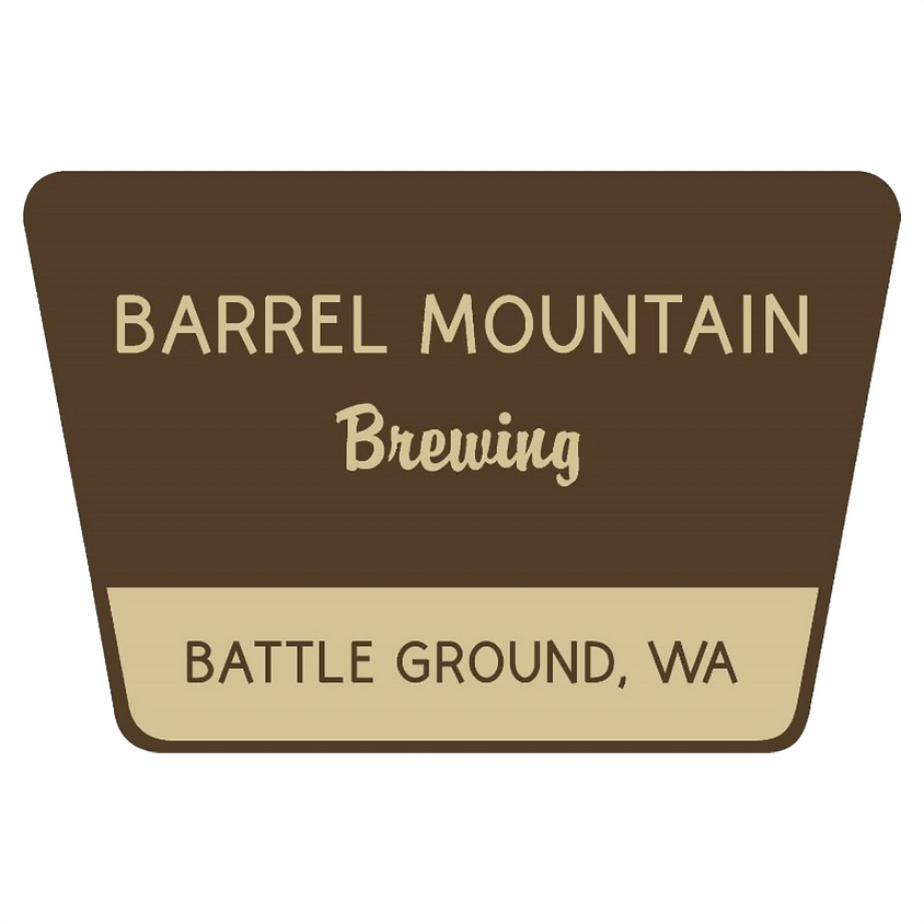 Barrel Mountain Brewing tasting event