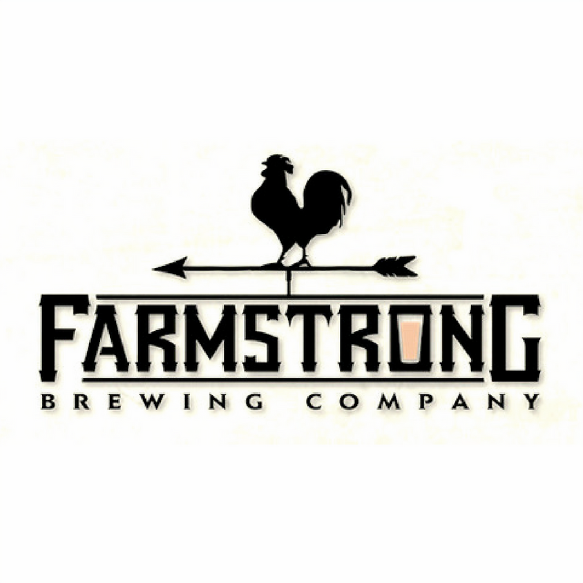 Farmstrong Brewing tasting event