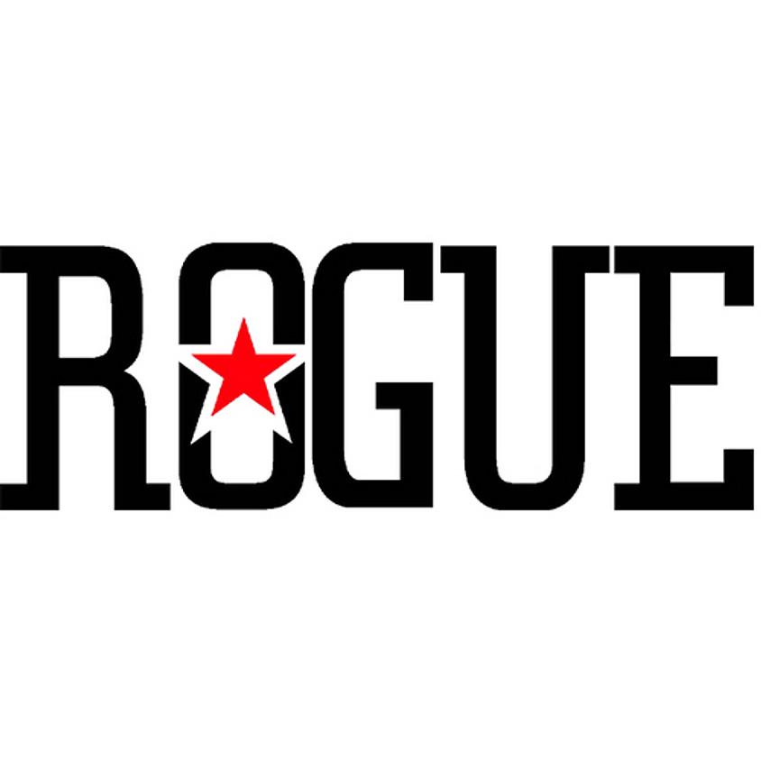 Rogue Ales tasting event
