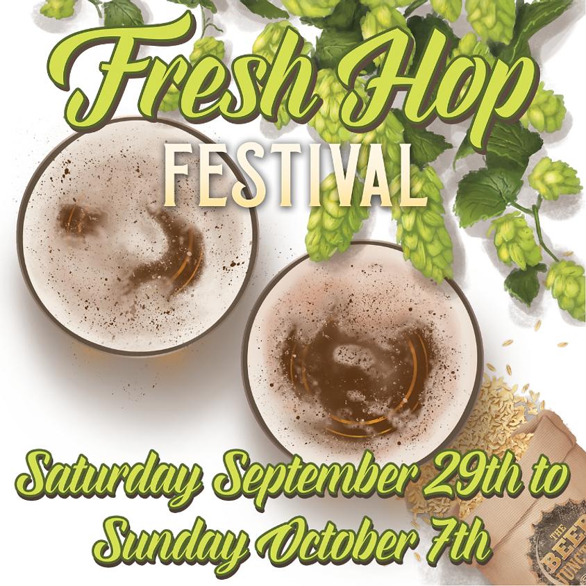 Fresh Hop Fest 2018