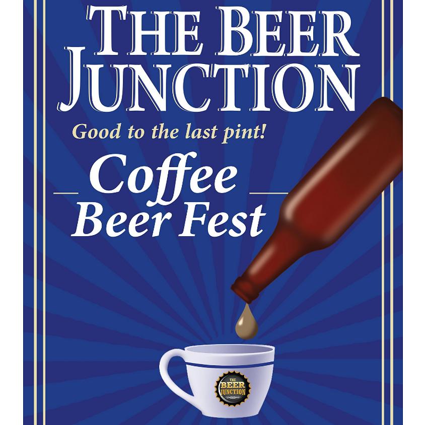 Coffee Beer Fest 2018