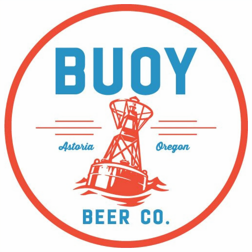 Buoy Beer Co. tasting event