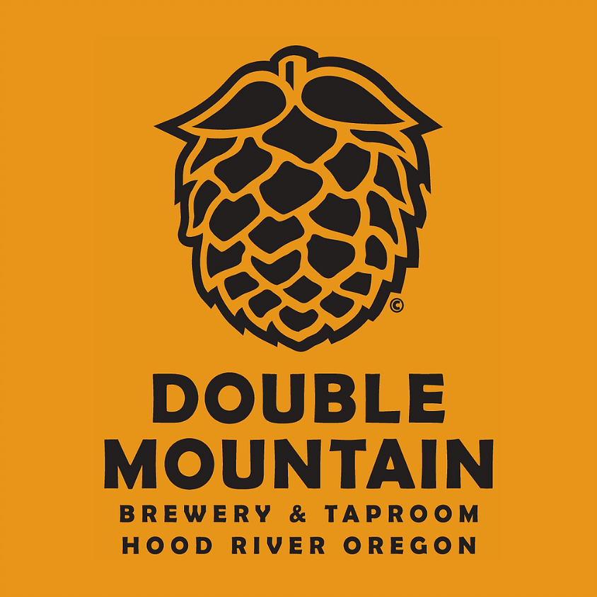Double Mountain Brewery tasting event