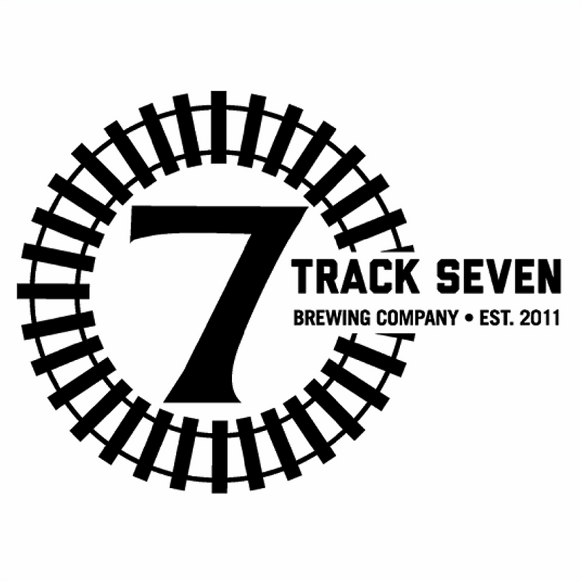 Track 7 Brewing tasting event