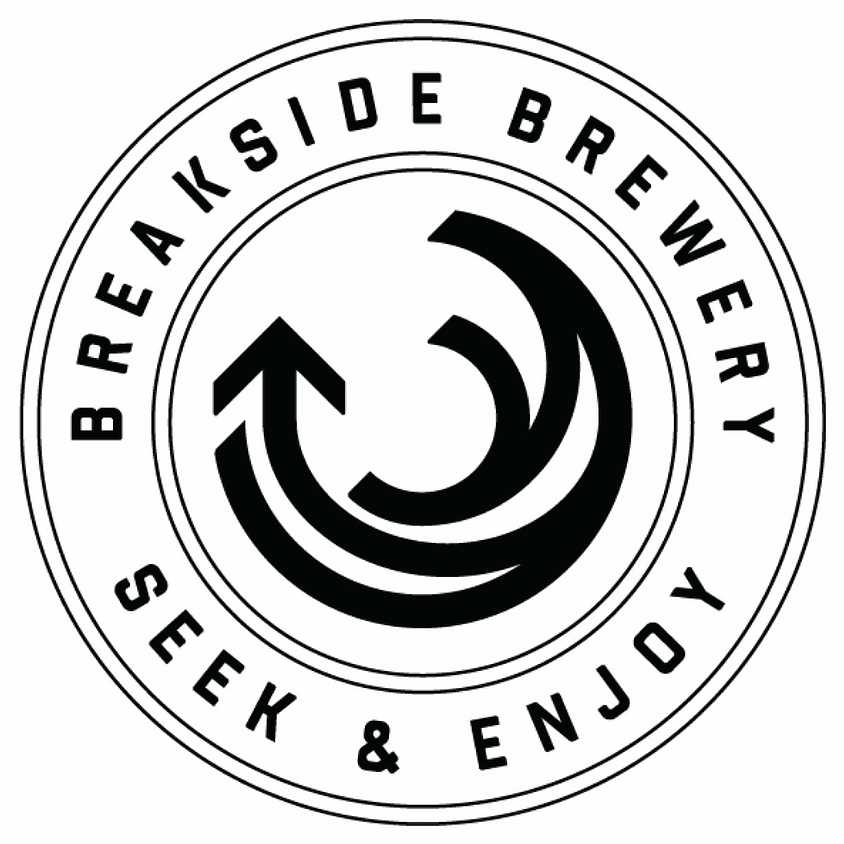 Breakside Brewery tasting event
