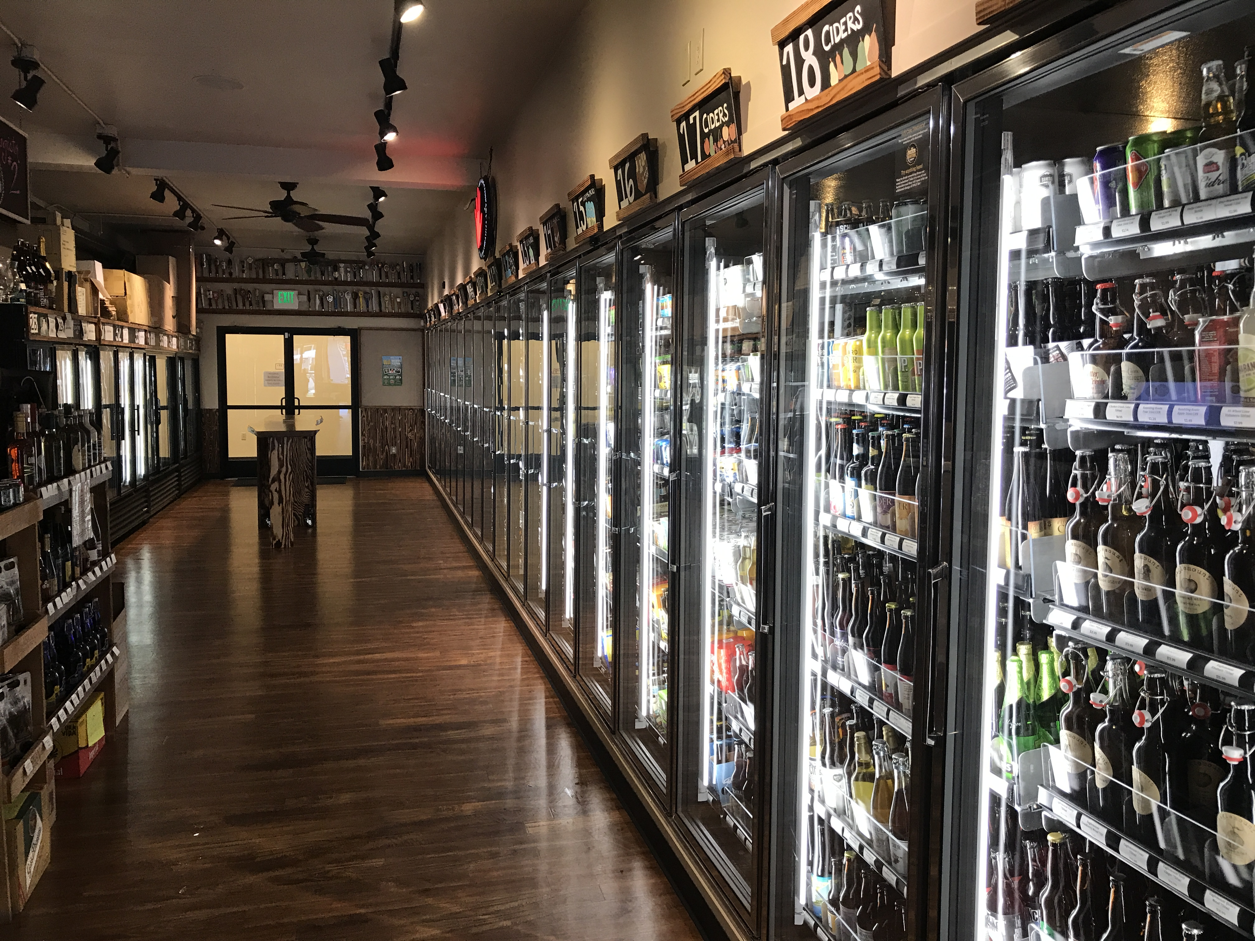 The Beer Junction - Where great beer meets West Seattle