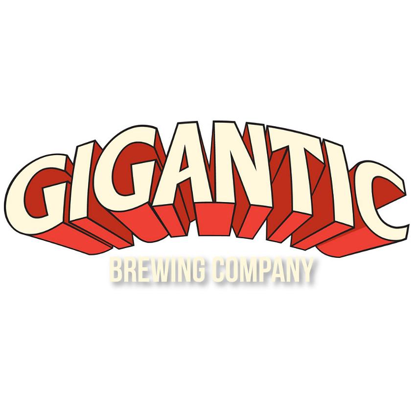 Gigantic Brewing tasting event