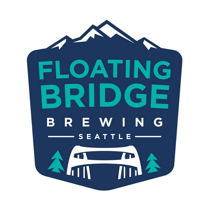 Floating Bridge Brewing tasting event