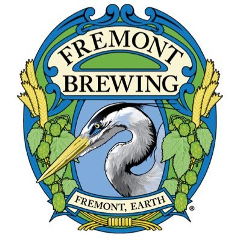 Fremont Brewing tasting event