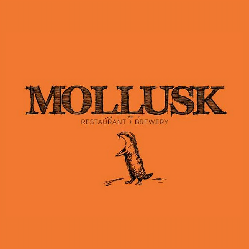Mollusk Brewery tasting event