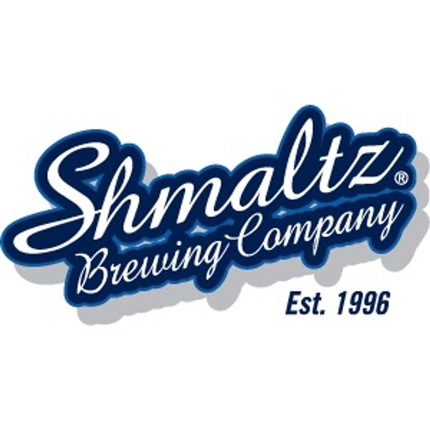 Shmaltz Brewing tasting event & 4-year vertical