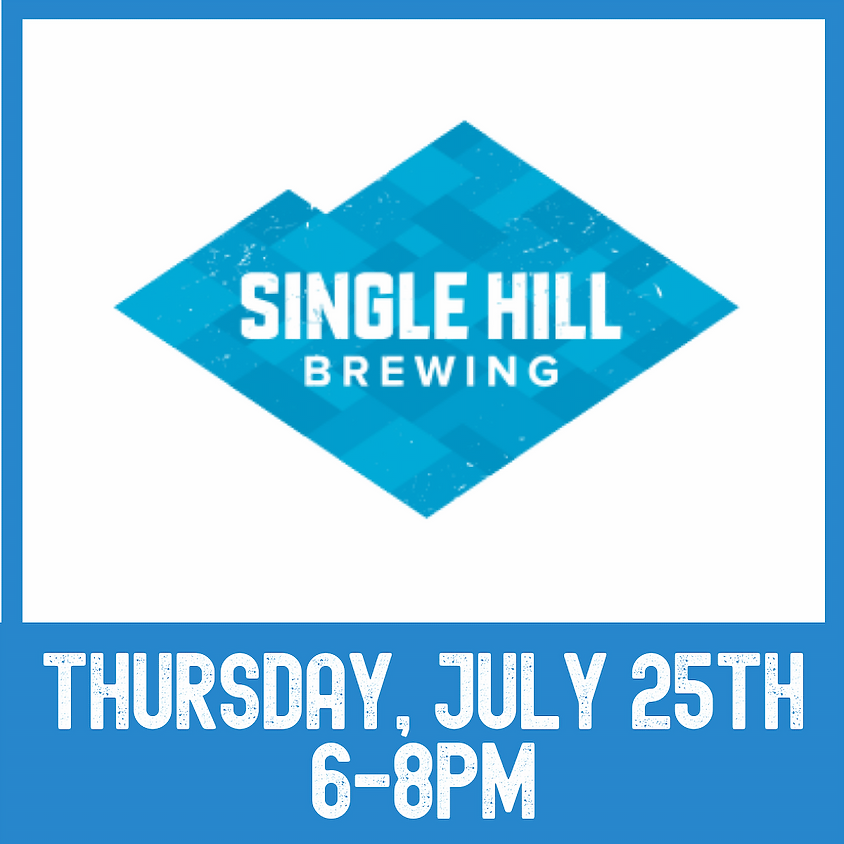 Single Hill Brewing tasting event