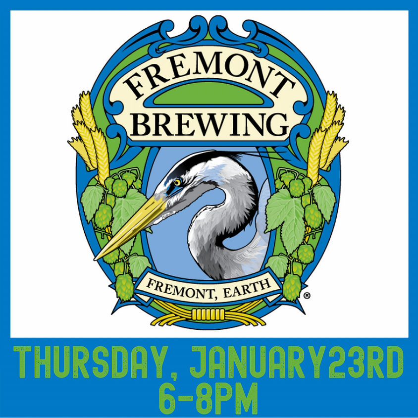 Fremont Brewing brewers night