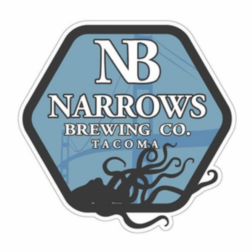 Narrows Brewing tasting event