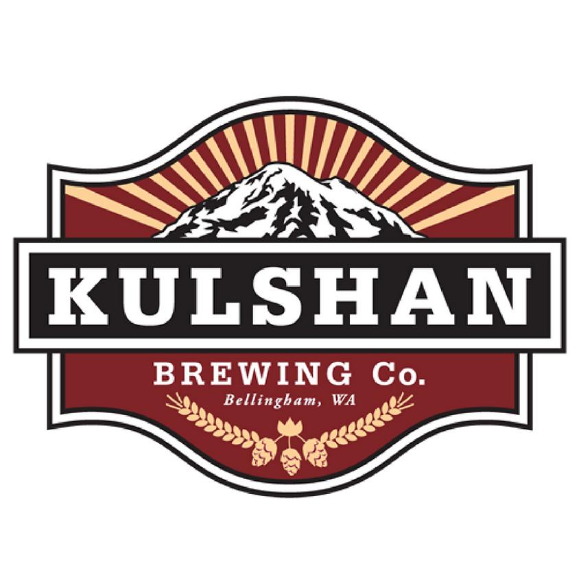 Kulshan Brewing tasting event