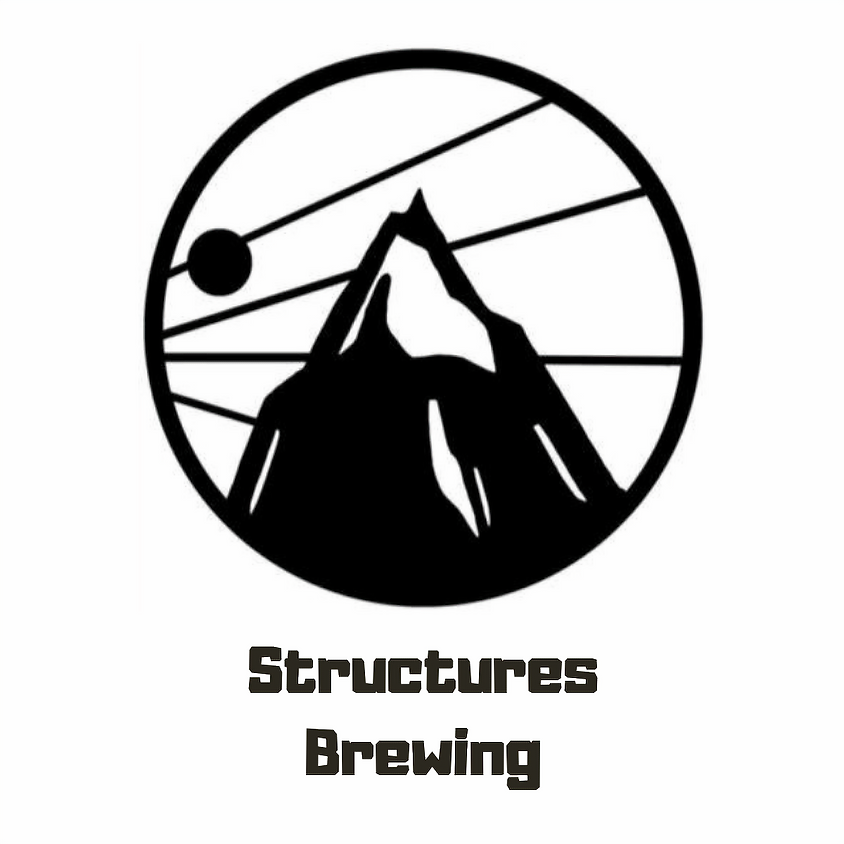 Structures Brewing tasting event