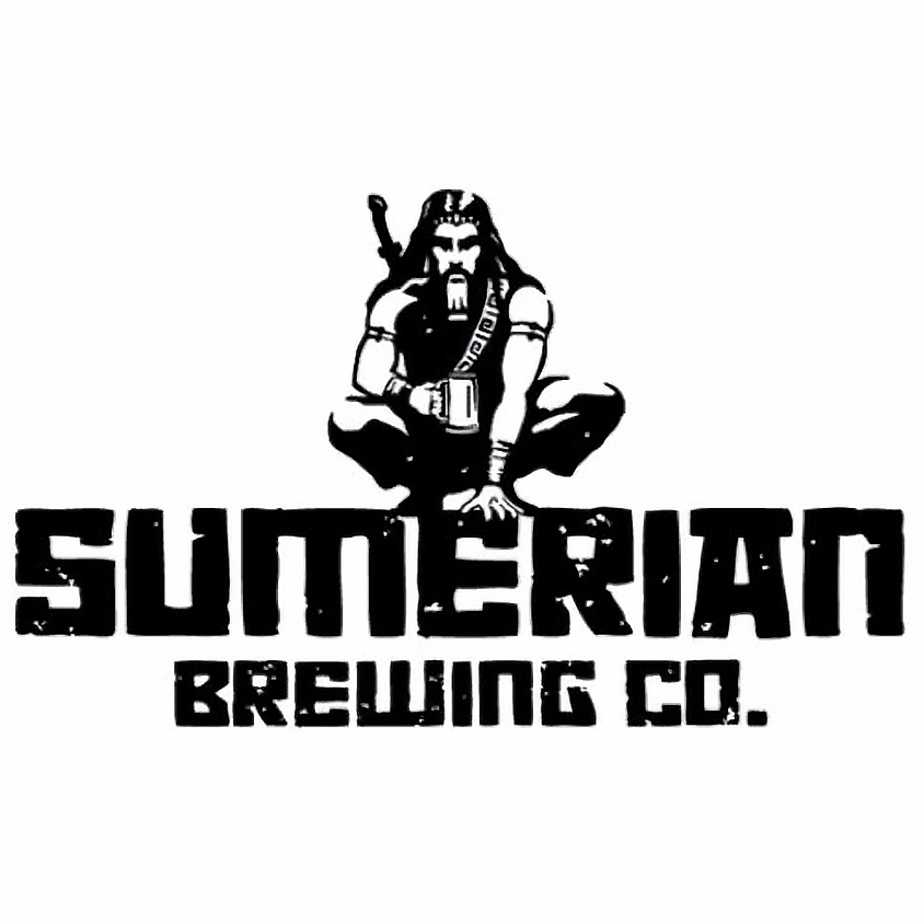 Sumerian Brewing tasting event