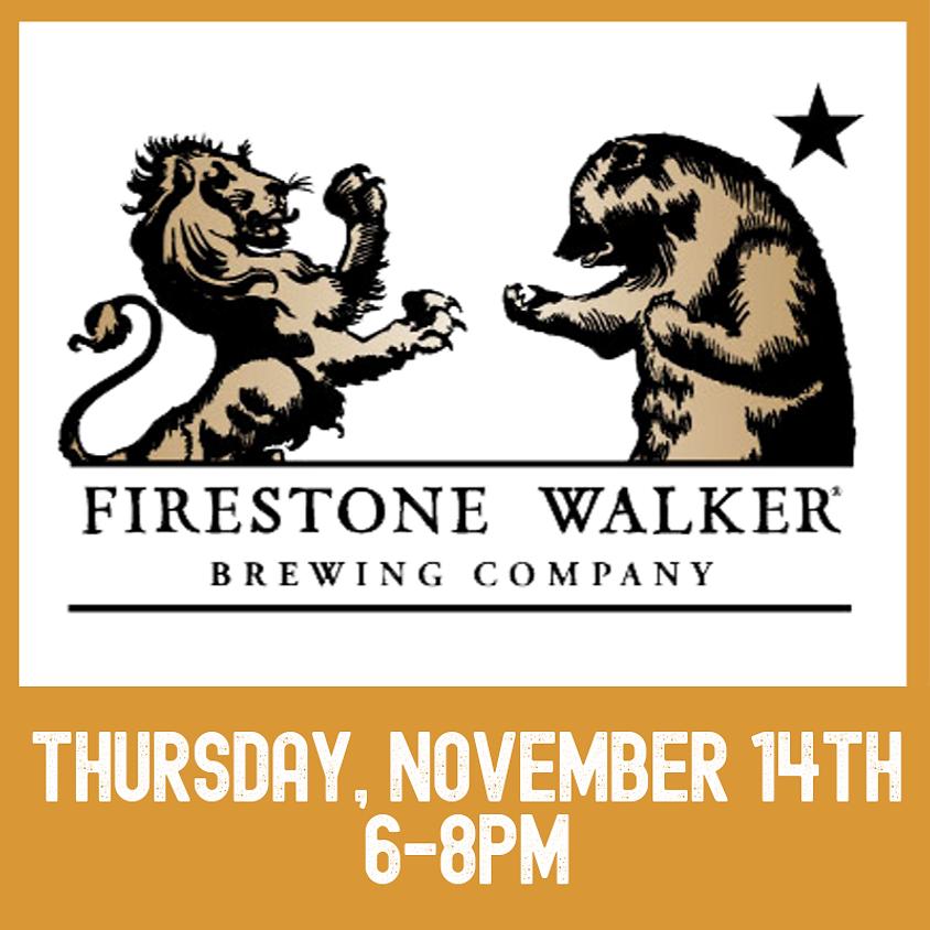 Firestone Walker brewers event