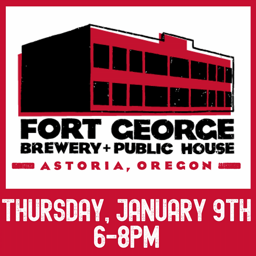 Fort George brewers night