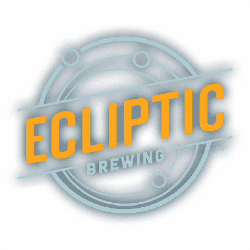 Ecliptic Brewing tasting event