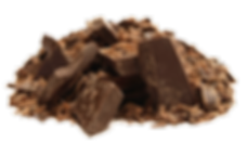 Chocolate Pile and Shavings.png