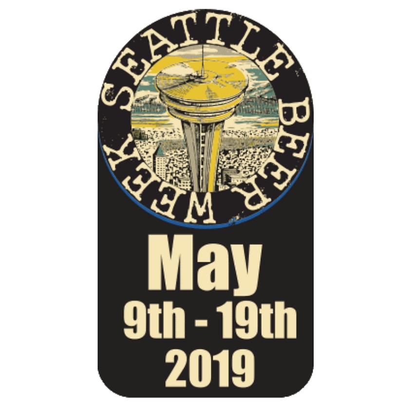 Seattle Beer Week 2019