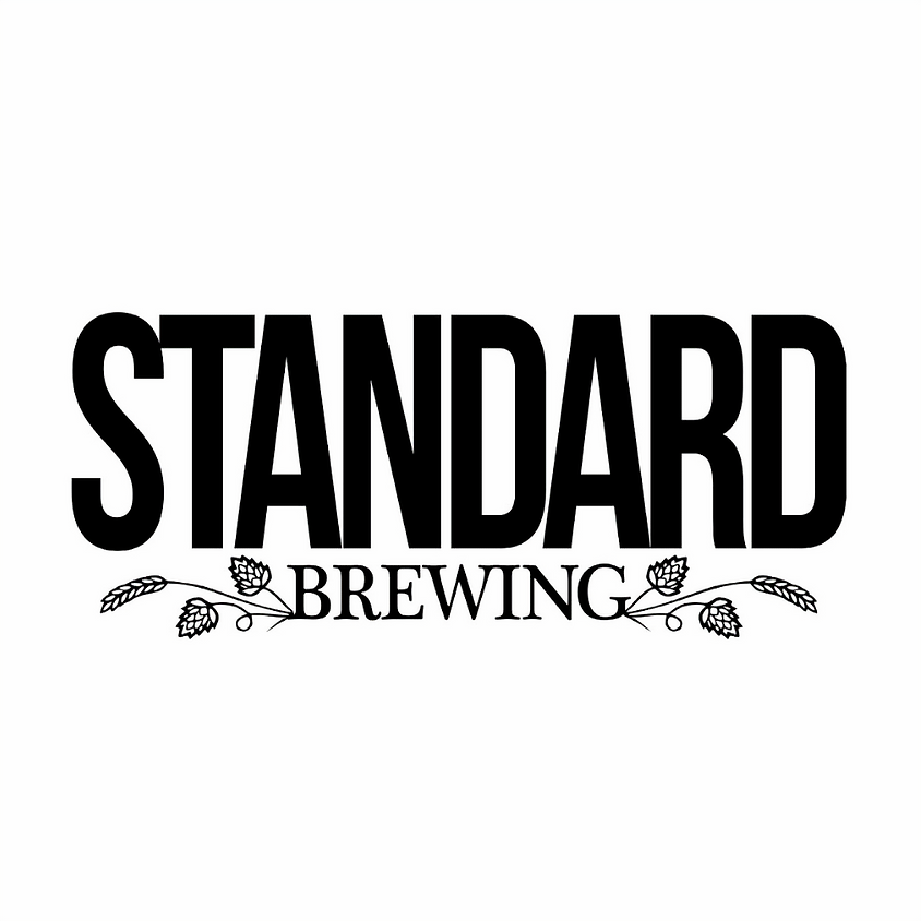 Standard Brewing tasting event
