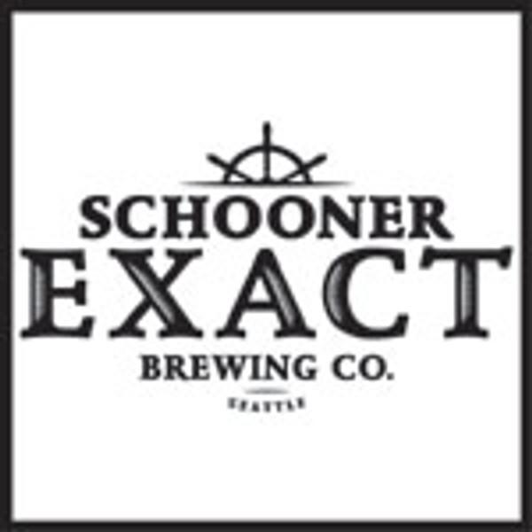 Schooner Exact Brewing tasting event
