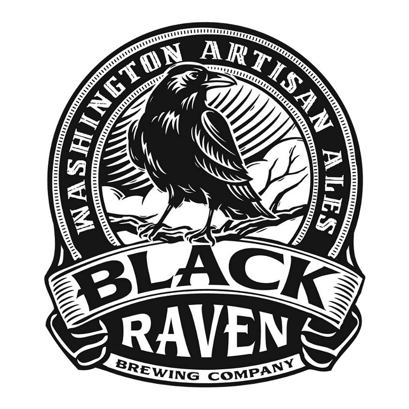 Black Raven Brewing tasting event