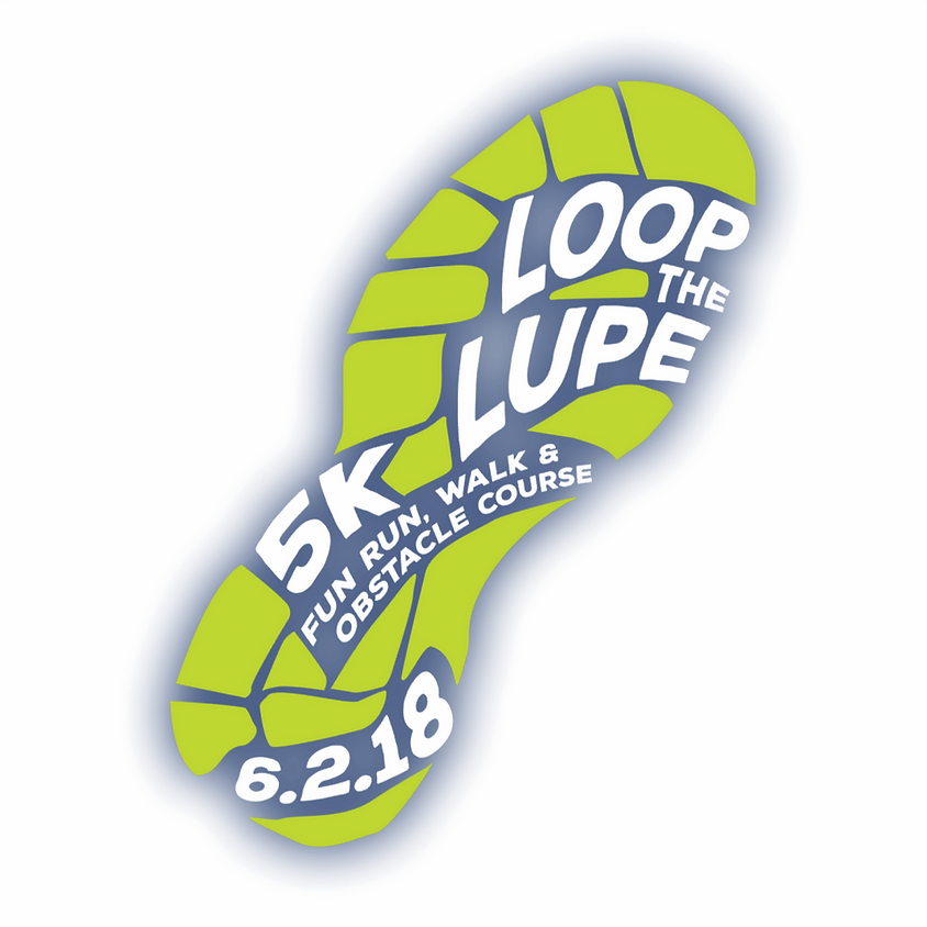 """West Seattle """"Loop the Lupe"""" 5K"""