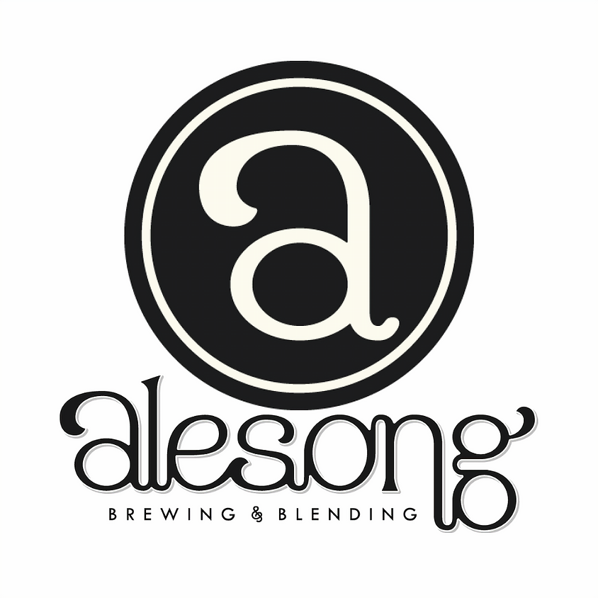 Alesong Brewing tasting event