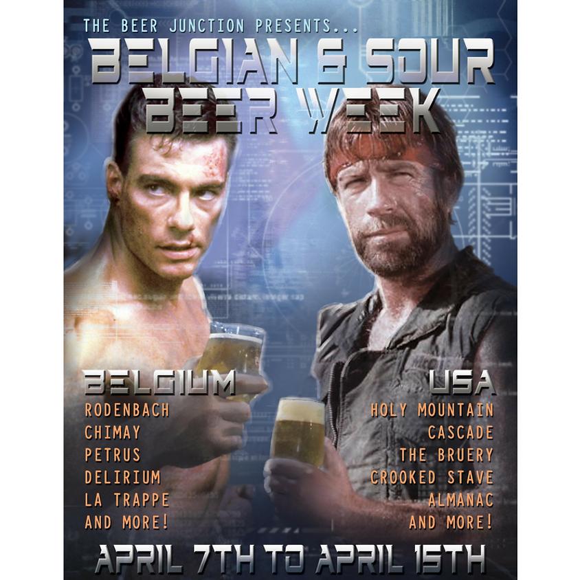 Belgian Beer Week 2018
