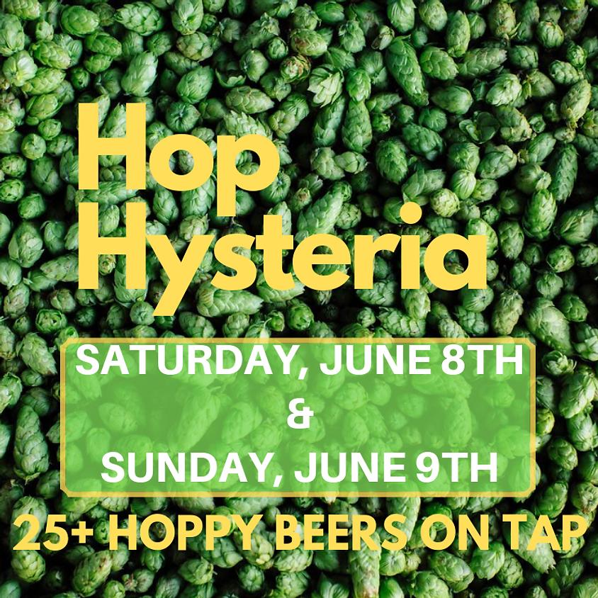 Hop Hysteria 2019!