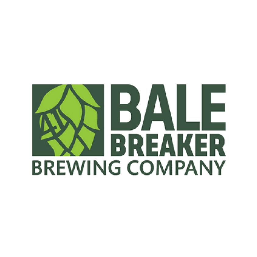 Bale Breaker tasting event