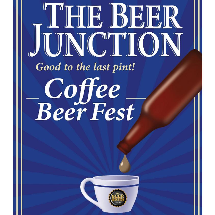 Coffee Beer Fest 2019