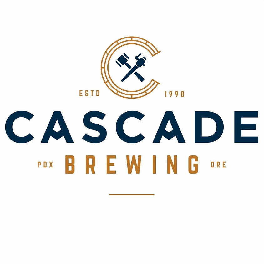 Cascade Brewing brewer's night with Head Brewer Michael Mathis