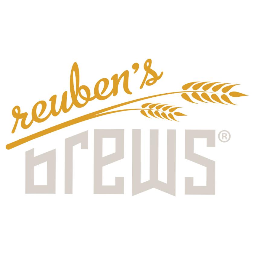 Reuben's Brews tasting event