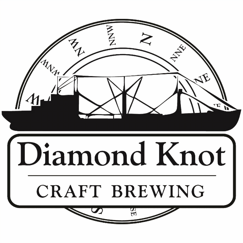 Diamond Knot Brewing tasting event