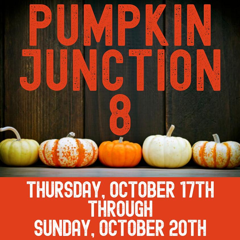 Pumpkin Junction VIII