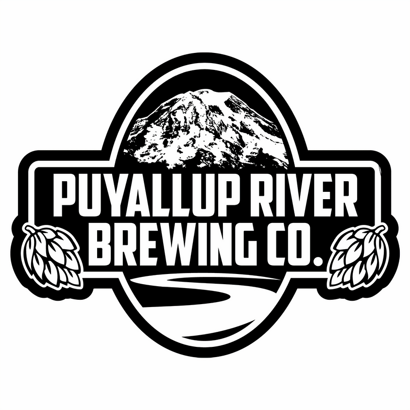 Puyallup River Brewing tasting event