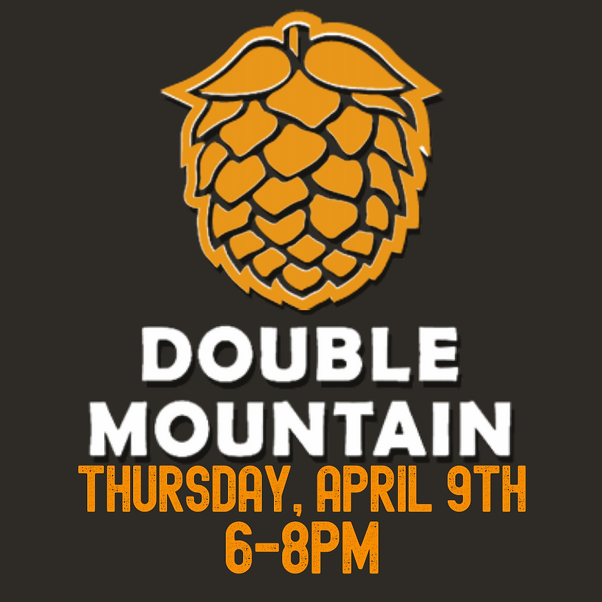 Double Mountain tasting event