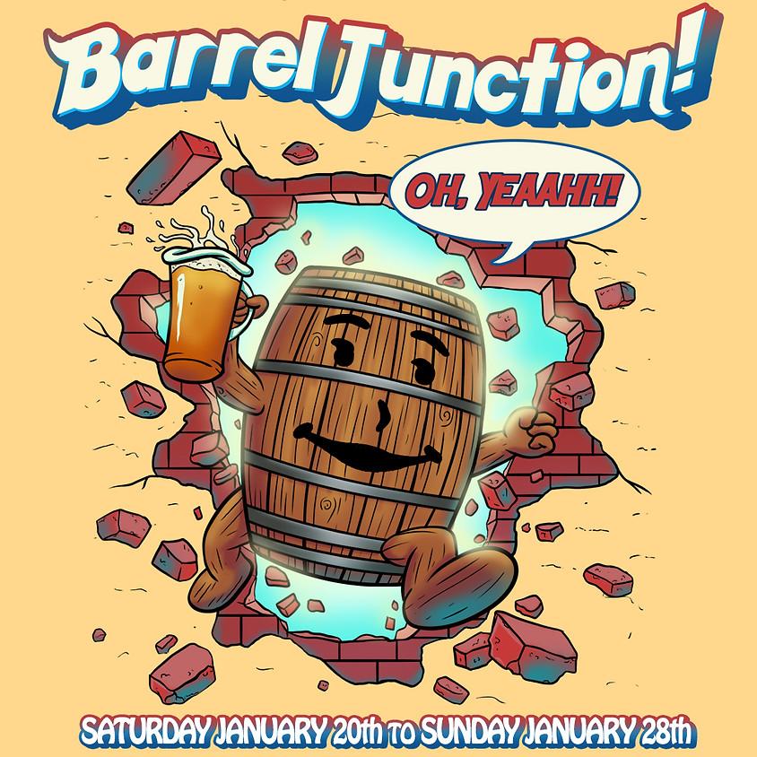Barrel Junction 2018